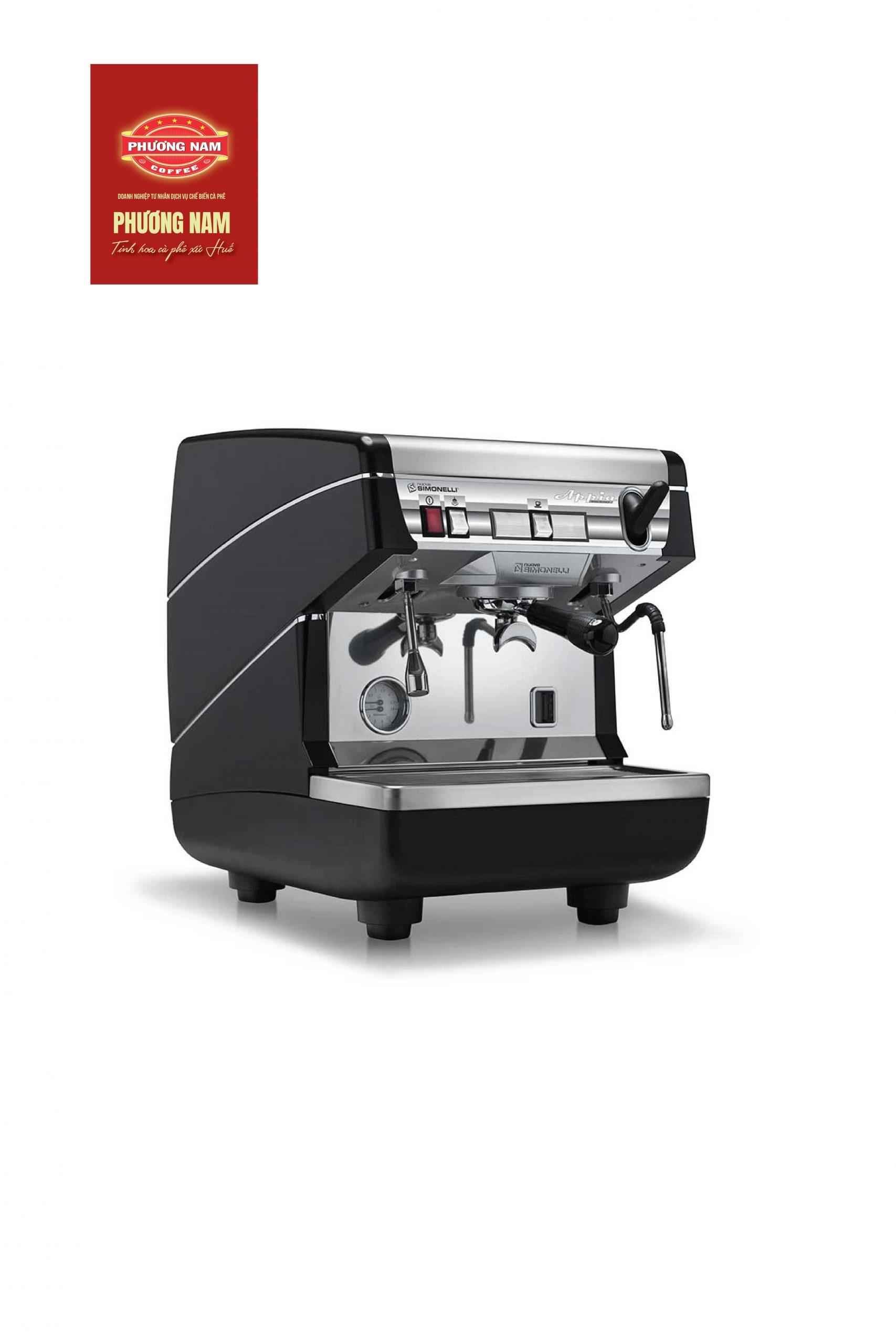 Máy pha cà phê Nuova Simonelli chính hãng